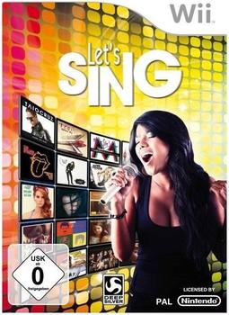 Let's Sing (Wii)