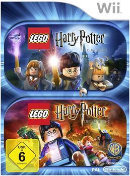 LEGO Harry Potter: Die Jahre 1 - 7 (Wii)