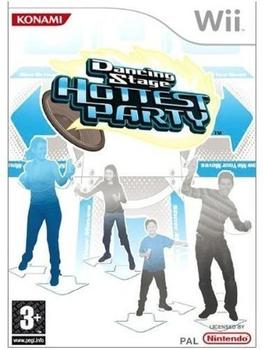 Konami Dancing Stage Hottest Party inkl. Matte (PEGI) (Wii)