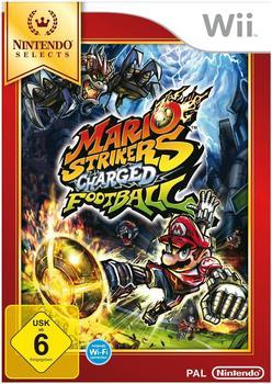 Nintendo Mario Strikers: Charged Football (Nintendo Selects) (Wii)