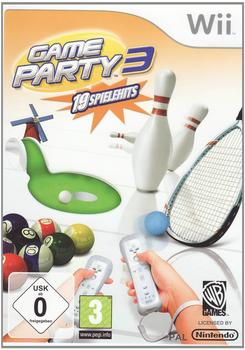Warner Game Party 3 (Wii)