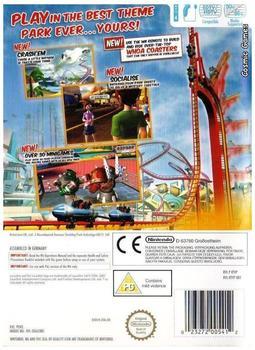 Activision Thrillville: Off the Rails (PEGI) (Wii)