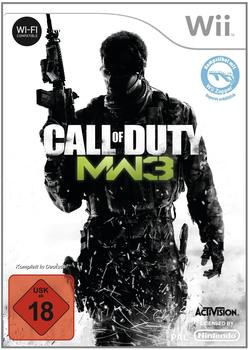 Activision Blizzard Call of Duty: Modern Warfare 3 (Wii)