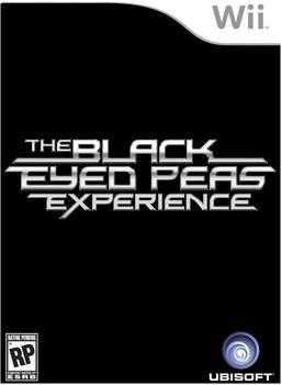 Ubisoft The Black Eyed Peas Experience, (SOFTWARE/) The Black Eyed Peas Experience