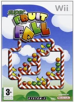 Nintendo Super FruitFall (PEGI) (Wii)