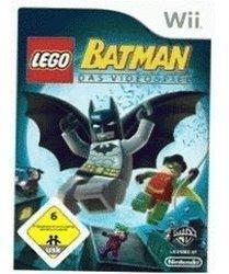 LEGO Batman: Das Videospiel (Wii)