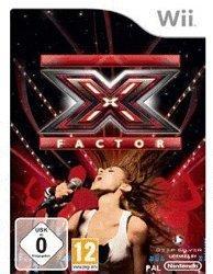 X Factor (Wii)