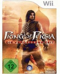UbiSoft Prince of Persia: Die vergessene Zeit (Wii)