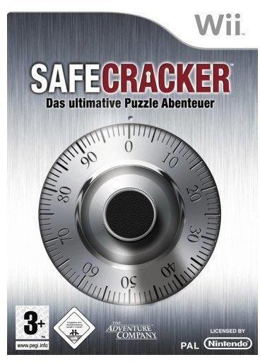 JoWooD Safecracker (Wii)