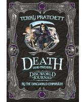 Orion Publishing Group Death and Friends - A Discworld Journal