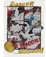 Sunny Decor Mickeys Great Escape 184 x 254 cm