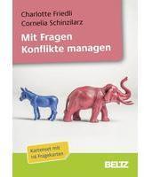 Beltz GmbH Julius Mit Fragen Konflikte managen