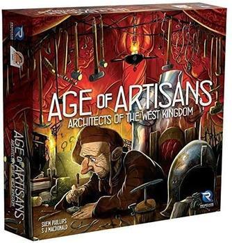 Pegasus Spiele Renegade Game Studios RGS2069 Zubehör