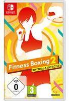 Nintendo Fitness Boxing 2: Rhythm & Exercise Switch]