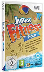 Emme Junior Fitness Trainer (Wii)
