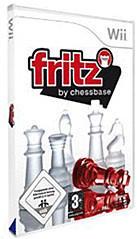 Fritz (Wii)