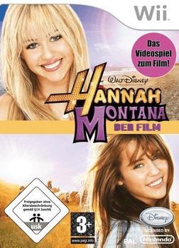 Disney Hannah Montana: Der Film (Wii)