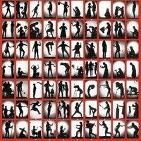 SAGA The beginners Guide To Throwing Shapes (Gatefold)