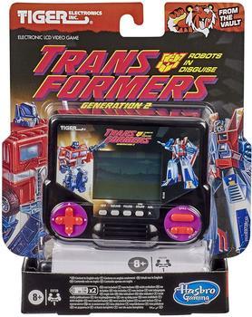 Hasbro Transformers Generation 2 Fortgeschritten