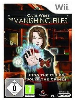 cate-west-the-vanishing-files