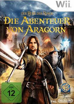 Der Herr der Ringe - Die Abenteuer von Aragorn