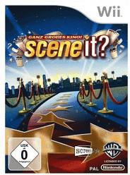 Scene It? (Nintendo Wii)