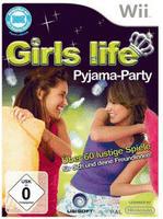 Girls Life - Pyjama Party