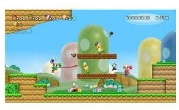 Testbericht New Super Mario Bros. (Wii)