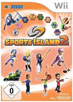 Konami Sports Island 2 (Wii)