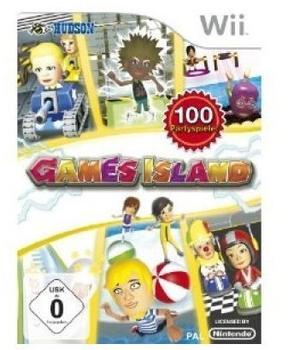 Games Island (Wii)