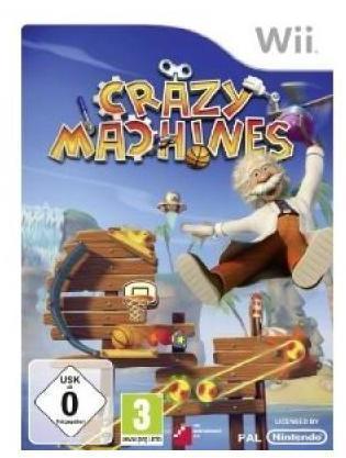 Crazy Machines (Wii)