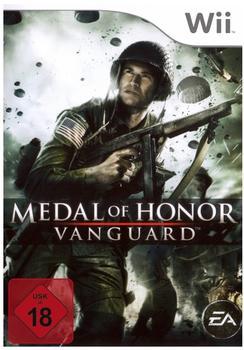 Medal of Honor - Vanguard (Wii)