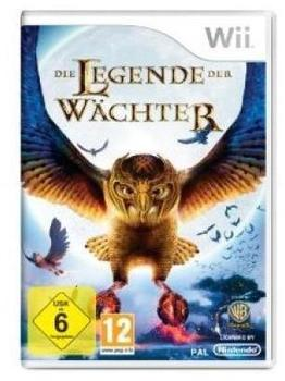 Die Legende der Wächter (Wii)