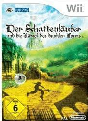 Der Schattenläufer und die Rätsel des Dunklen Turms (Wii)