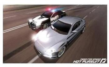 Testbericht Need for Speed Hot Pursuit (Wii)