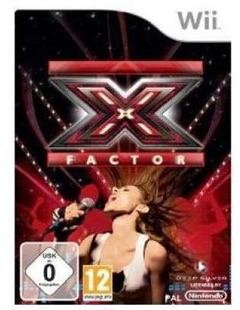 X-Factor (Wii)