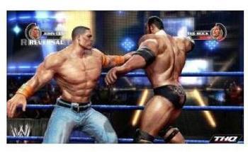 Testbericht WWE All-Stars