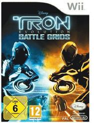 TRON: Evolution (Wii)