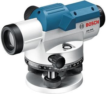 Bosch GOL 26 D Professional (0 601 068 000)