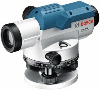 Bosch GOL 32 D Professional + BT160 + GR 500 (06159940AX)