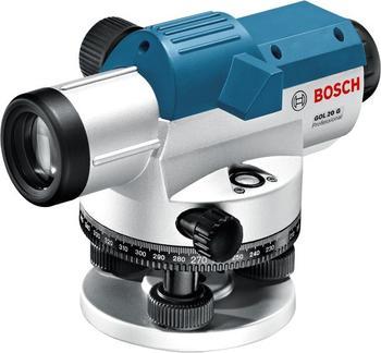 Bosch GOL 20 G Professional (0 601 068 401)