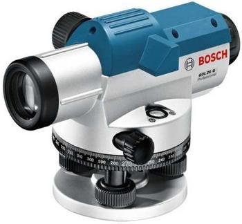 Bosch GOL 26 G + BT 160 + GR 500 Set (0 615 994 00C)
