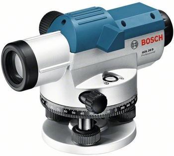 Bosch GOL 26 D Professional (0 615 994 00E)