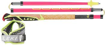 Leki Micro Trail Pro Pink