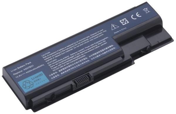 PATONA Akku für Acer Aspire 4400mAh 11,1V