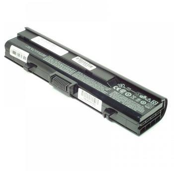 MTXtec Akku für Dell KR-0NX511, 6 Zellen, LiIon, 11.1V, 4400mAh, schwarz