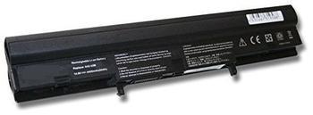 DNX Akku kompatibel für Computer Laptop Asus U36, U32, U44, U82, a42-u36, 4INR18/65, 4400mAh,14,4V