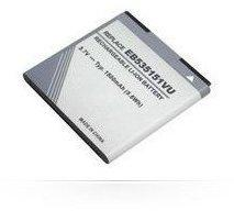 MicroBattery MBP1169 rechargeable battery
