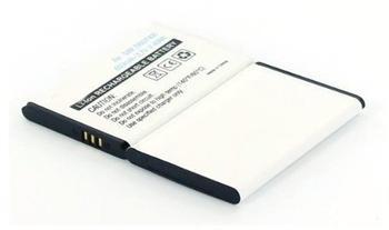 AGI Akku kompatibel mit Samsung GT-S3370 Corby 3G kompatiblen