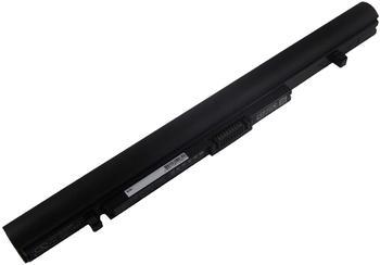 Green Cell PRO Green Cell Standard Serie Laptop Akku für Toshiba Portege A30-C-14U (4 Zellen 2200mAh 14.8V Schwarz)